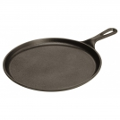 Round pan for pancakes Lodge L9OG3
