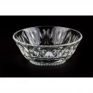 Bowl La Rochere, small, transparent glass, LYONNAIS collection, glass
