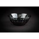 Bowl La Rochere, small, colour: antracite, LYONNAIS collection, glass