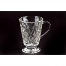 Footed Mug La Rochere, LYONNAIS collection, glass