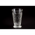 Beer glass La Rochere, transparent glass, LYONNAIS collection, glass