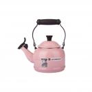 Le Creuset Kettle, 1.1 l, colour: chiffon pink