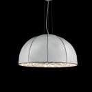 Ceiling lamp Stillux (Italy) 8100/S70-WT Link