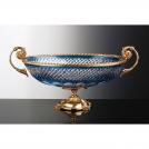 Ваза в виде кубка Афродита Cristallerie de Montbronn Aphrodite BC