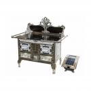 Кухонная Бельгийская плита P005