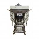 Кухонная Бельгийская плита P016