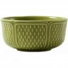 Bowl Gien, Pont aux Choux, green, 380 ml, 12 cm.
