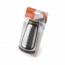 RA1006BK Grater ANZO, small, stainless steel. Steel / silicone,