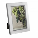 """Фоторамка 10х15, Вера Ванг """"Подарки и аксессуары,"""" посеребрение Wedgwood, металл, стекло, картон"""