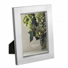 Photo frame 13x18 Vera Wang Gifts and Accessories, silver plated, Wedgwood, metal, glass, cardboard