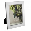 Photo frame 20x25 Vera Wang Gifts and Accessories, silver plated, Wedgwood, metal, glass, cardboard