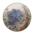 Пирожковая тарелка, коллекция Бразилия, 16 cm, фарфор