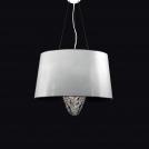 Ceiling lamp Stillux (Italy) 8500/SG-WN Tilla