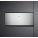 Встраиваемый подогреватель посуды GAGGENAU WSP222130 ширина 90 см, нержавеющая сталь