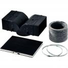 Комплект для работы вытяжки в режиме циркуляции Neff Z5101X5